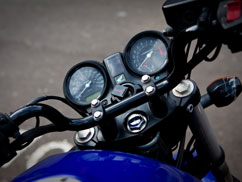 Honda Motorcycle Accessory